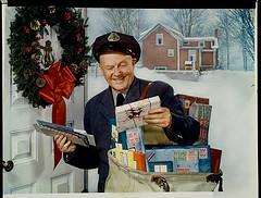 Christmas_postman
