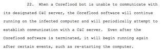 Corefloodreboot