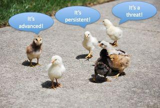 ChickenLittleAPT