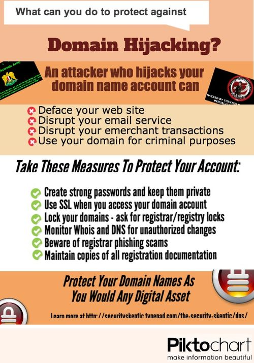 ProtectAgainstDomainHijacking