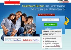 Healthcarespamsite